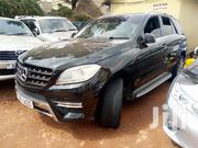 Mercedes-Benz M Class 2013 Black | Cars for sale in Central Region, Kampala