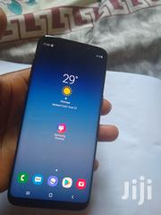 Samsung Galaxy S8 64 GB Black | Mobile Phones for sale in Central Region, Kampala