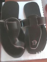 Mens Leather Sandles | Shoes for sale in Central Region, Kampala