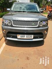 Land Rover Range Rover Sport 2008 Gray | Cars for sale in Central Region, Kampala
