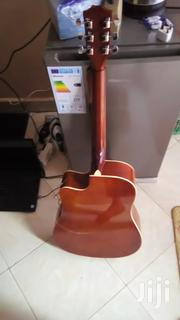 Acoustic Guitar | Musical Instruments & Gear for sale in Central Region, Kampala