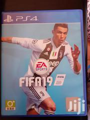 FIFA 19 Standard Edition   Video Games for sale in Central Region, Kampala