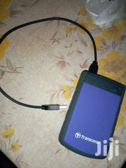 4TB Transcend External HDD   Laptops & Computers for sale in Central Region, Kampala