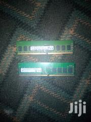 4gb Ddr4 RAM For Desktop | Computer Hardware for sale in Central Region, Kampala