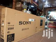 New SONY 40 Inches Smart 4K Digital Flat Screen TV | TV & DVD Equipment for sale in Central Region, Kampala