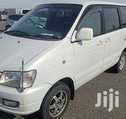 Toyota Noah 1999 White | Cars for sale in Central Region, Wakiso