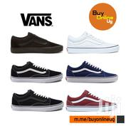 Vans Sneakers | Shoes for sale in Central Region, Kampala