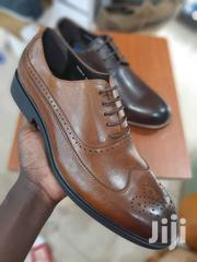 Oxford Browns Gentles | Shoes for sale in Central Region, Kampala