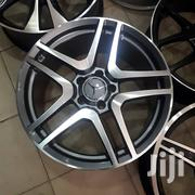 """Benz Size 18"""" 