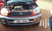 Toyota RAV4 2001 Red | Cars for sale in Central Region, Kampala