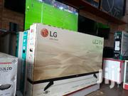 New LG 43 Inches LED Digital/Satellite Flat Screen TV | TV & DVD Equipment for sale in Central Region, Kampala