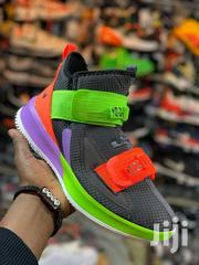 Green Yellow Black ES909 | Shoes for sale in Central Region, Kampala