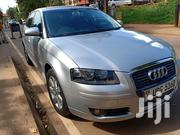 Audi A3 2005 Silver | Cars for sale in Central Region, Kampala