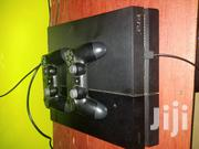 Good Looking and Perfectly Working Ps4 Console With Fifa 20 Installed | Video Game Consoles for sale in Central Region, Mpigi