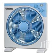 Portable Box Fan | Home Appliances for sale in Central Region, Kampala