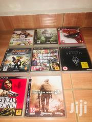 Playstation 3 Games. | Video Games for sale in Central Region, Kampala