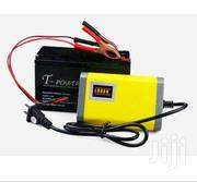 Motorcycle Battery Charger | Motorcycles & Scooters for sale in Central Region, Kampala