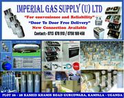 Imperial Gas Supply Ltd   Home Appliances for sale in Central Region, Kampala
