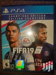 Fifa19 Champions League Edition | Video Games for sale in Central Region, Kampala