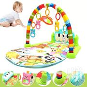 Baby Piano Gym | Babies & Kids Accessories for sale in Central Region, Kampala