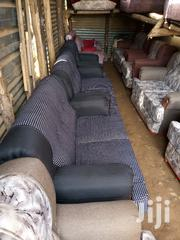 High Back 5seater Sofaset Chairs | Furniture for sale in Central Region, Kampala