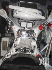 Dji Phantom 4 Drone For Spare Parts | Photo & Video Cameras for sale in Central Region, Kampala