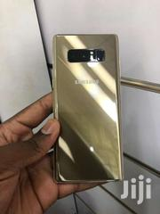 Samsung Note 8 Gold Originally For Ee Uk But Unlocked In New Condition | Mobile Phones for sale in Western Region, Kisoro