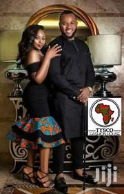 African Senate Couple Wear | Clothing for sale in Central Region, Kampala