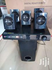 Genuine LG Home Theatre System 500wats | TV & DVD Equipment for sale in Central Region, Kampala