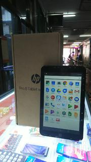 New HP Pro Slate 8 16 GB | Tablets for sale in Central Region, Kampala