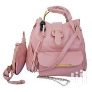 4-In-1 Women's Hand Bag - Pink | Bags for sale in Central Region, Kampala