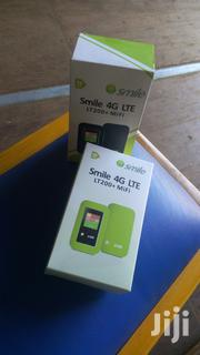 Smile Mifi Without Sim Card   Networking Products for sale in Central Region, Kampala