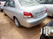 New Toyota Belta 2006 Silver | Cars for sale in Central Region, Kampala