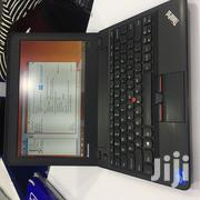 Laptop Lenovo ThinkPad 11e 2GB Intel Core 2 Duo HDD 32GB | Laptops & Computers for sale in Central Region, Kampala