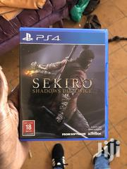 Sekiro Game For Ps4 | Video Games for sale in Central Region, Kampala
