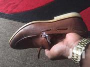 Gentle Brown Shoe | Clothing for sale in Central Region, Kampala