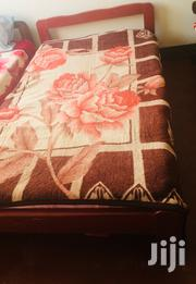 Bed And Mattress 3*6 | Furniture for sale in Central Region, Kampala