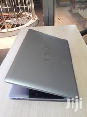 Laptop Sony VAIO E14A25CN 4GB Intel Core i3 HDD 320GB | Laptops & Computers for sale in Central Region, Kampala