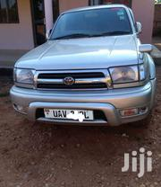 Toyota Surf 2004 Silver | Cars for sale in Central Region, Kampala