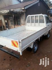 Toyota Townace 2002 White | Trucks & Trailers for sale in Central Region, Kampala