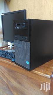 Desktop Computer Dell 4GB Intel Core i3 HDD 250GB | Laptops & Computers for sale in Central Region, Wakiso