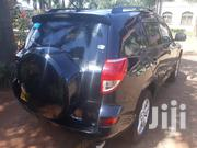 Toyota RAV4 2007 2.0 4x4 Black | Cars for sale in Central Region, Kampala