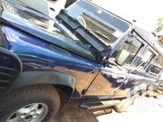 Land Rover Defender 1997 Blue | Cars for sale in Central Region, Kampala