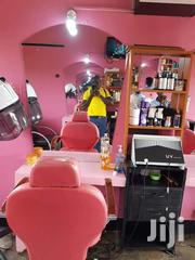 Unisex Salon In Gayaza Road For Sale | Commercial Property For Sale for sale in Central Region, Kampala