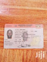 Driver | Driver CVs for sale in Central Region, Kampala