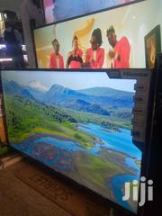Hisense Full HD Flat Screen Tv 40 Inches | TV & DVD Equipment for sale in Central Region, Kampala
