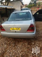 Mercedes-Benz 200E 1999 Silver | Cars for sale in Central Region, Kampala