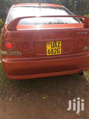 Toyota Altezza 2000 Orange | Cars for sale in Central Region, Kampala