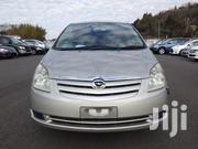 Toyota Spacio 2006 Gray | Cars for sale in Central Region, Kampala