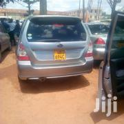 Subaru Forester 2.5 X Sports 2007 Silver | Cars for sale in Central Region, Kampala